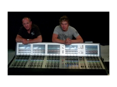 Soundcraft Vi6 Digital Live Console at Deluxe Audio