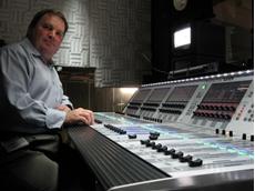 Soundcraft Vi6 large-format digital live desk from Jands making news in Perth