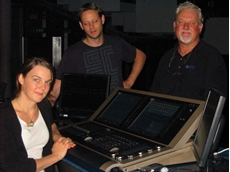 Sydney Theatre upgrades with EOS lighting console and Pathport