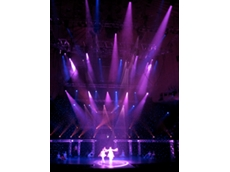 Vari-Lites illuminate Le Grand Cirque at Sydney Opera House