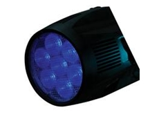 VariLite VLX Wash luminaires