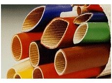 GS-N5 Fire Sleeve electrical insulation sleeving can withstand high temperatures
