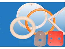 Jehbco silicone gaskets and O-rings