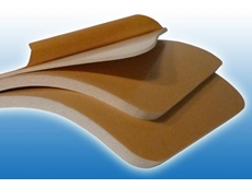 Jehbco silicone sponge sheet