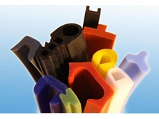 Silicone extrusions custom made to your specific shape