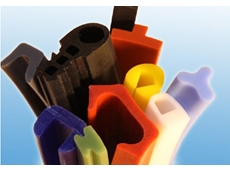 Jehbsil silicone rubber extrusions can be custom made