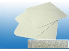 Silicone sponge sheeting