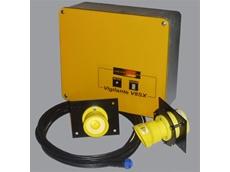Vigilante laser safety system