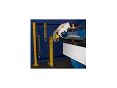 Bolt-on safety systems for long-folding machines