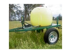 ATV Sprayers from Jetstream