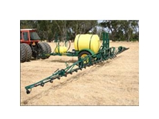 Agricultural Machinery from Jetstream
