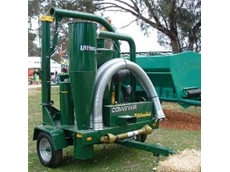 Conveyair Grain Vacs from Jetstream