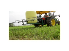 Linkage Sprayers from Jetstream