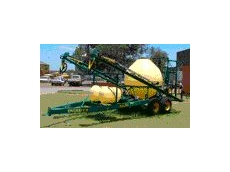 The Overseer Sprayer from Jetstream comes with a 2000 litre poly tank and an 18 metre boom configuration
