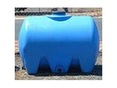 Water Cartage Tanks from Jetstream