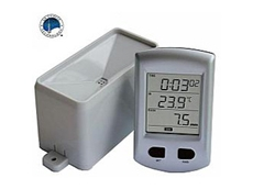 Weather Stations and Weather Metres by Jetstream