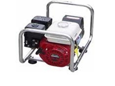 2.5Kva Workmate Single Phase Petrol Generator from Jetwave Industrial Equipment