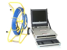 CCTV Inspection Equipment for Sewers