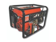 Hushmate petrol power generators from Jetwave Industrial Equipment
