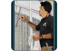 Jim's window cleaners
