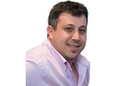 Haydar Hussein, Founder of Jims' Cleaning Group