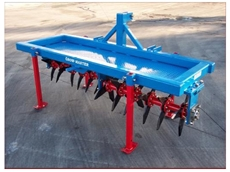 Grow-Master aerators from John Berends Implements