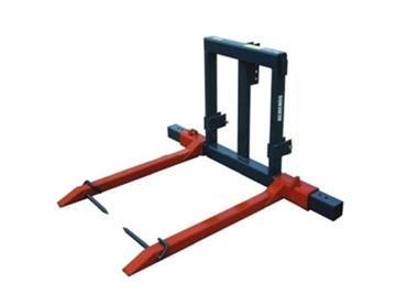 All Bale and Pallet Handling Forks come with a 12 month Manufacturer's Warranty as standard for your peace of mind