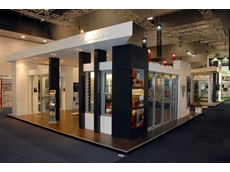 Exhibition Stands from John Gibson Displays