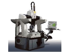 The Brown & Sharpe ONE Coordinate Measuring Machine.