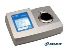Atago's RX-7000 refractometer.
