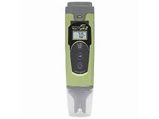Cole Parmer EcoTestr pH 2 waterproof pH meter