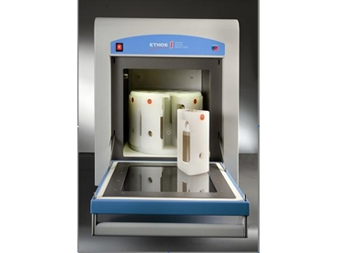 Determining Inorganic Micro Pollutants Using Microwave