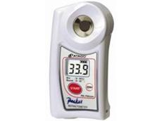 John Morris Scientific introduce PAL-Patissier Refractometer