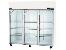 John  Morris Scientific introduce range of industrial fridges from Cole Parmer