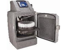 Isco 4700 refrigerated sampler