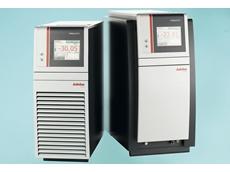 PRESTO temperature control system