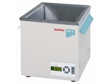 Julabo TW series water baths from John Morris Scientific