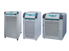 The Julabo FL series of recirculating chillers