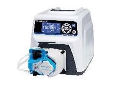 New Masterflex L/S digital pump drives with LCD interface
