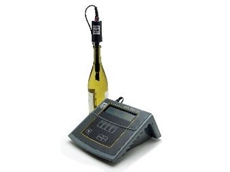 Measure Dissolved Oxygen in the Wine Bottle