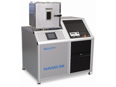 NANO 36 thin film deposition system