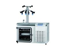 Epsilon 1-4 LSCplus benchtop freeze dryer