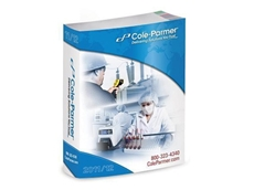 The new Cole Parmer 2011/12 product guide