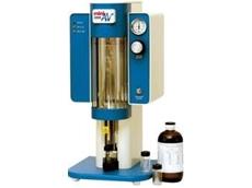 miniAV kinematic viscosity (Kin Vis) measurement tool