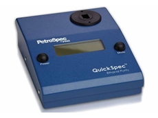 PetroSpec QuickSpec Ethanol Purity Analyser by PAC