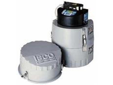 Portable Water Sampler
