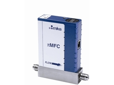 MFC pressure insensitive mass flow controller