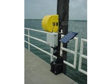 Real-time Water Quality Profiling System