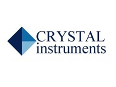 John Morris Industrial to distribute Crystal Instruments products