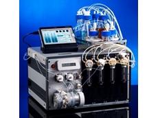 ThalesNano O-Cube flow reactor